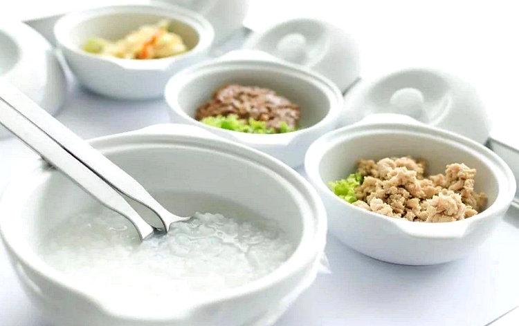 что можно кушать взрослому после пищевого отравления