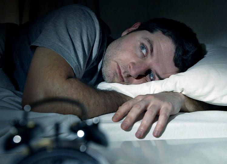 нарушения сна у взрослого человека