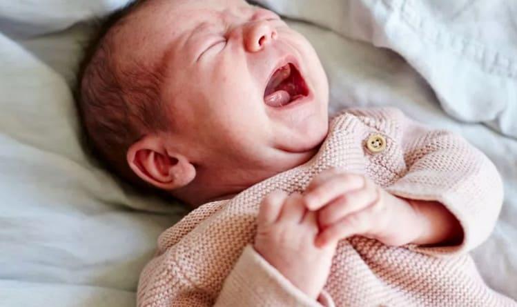 ишемия мозга у новорожденных