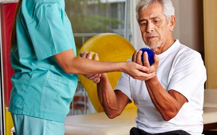 восстановление после инсульта реабилитация