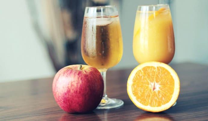 фруктовые соки при сахарном диабете