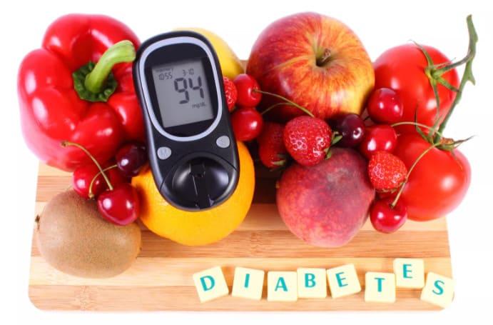 какие фрукты можно при сахарном диабете 2 типа